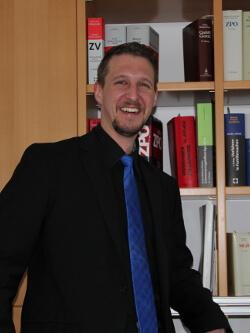 Rechtsanwalt Kiesel